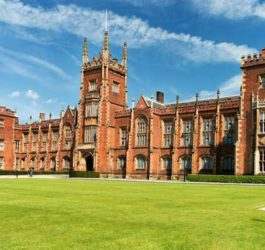 Школа-пансион St Lawrence College | Рамсгит, Англия