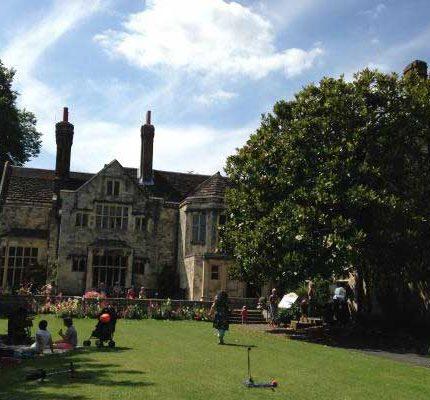 Весенние каникулы в Англии | Sussex Downs College in Lewes