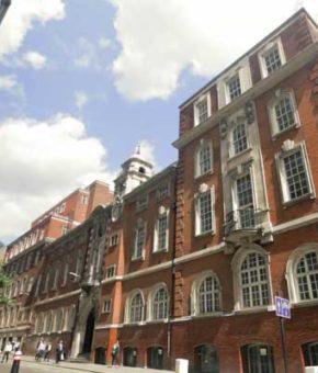 Осенние каникулы в Англии, Лондон | Kensington Academy of English