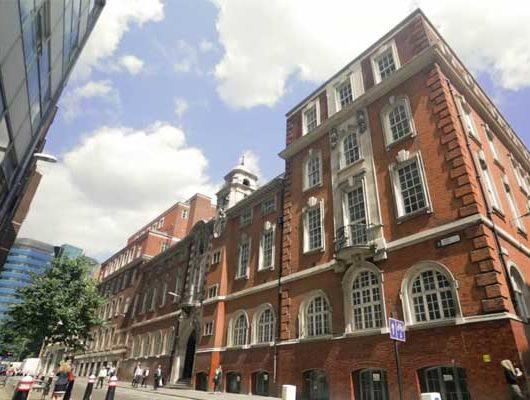 Осінні канікули в Англії, Лондон | Kensington Academy of English