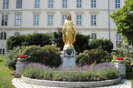Школа Kollegium Kalksburg | Вена, Австрия
