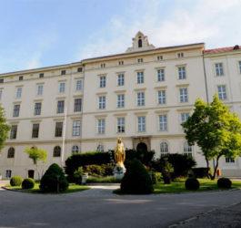 Школа Kollegium Kalksburg | Відень, Австрія