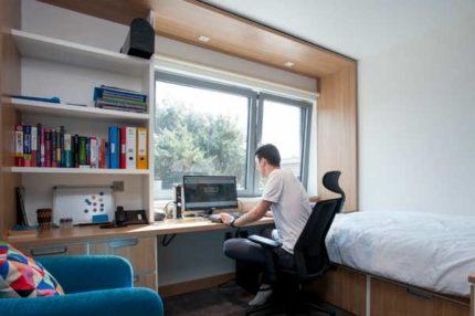 Школа-пансион ACS Cobham International School | Кобхем, Англия