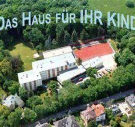Федеративна школа-пансіон Am Himmelhof | Відень, Австрія