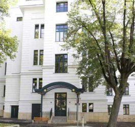 Школа-пансіон AMADEUS | Відень, Австрія