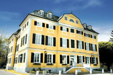Школа-пансион American International School | Зальцбург, Австрия