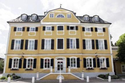Школа-пансіон American International School | Зальцбург, Австрія