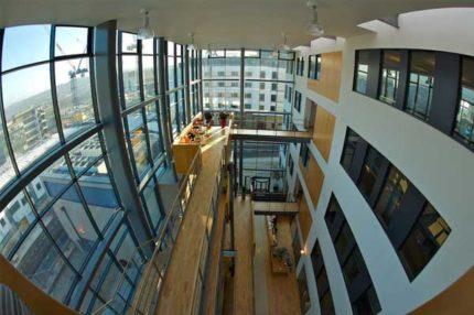 Школа-пансион Bellerbys College | Брайтон, Англия