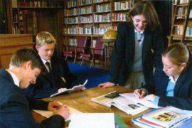Середня освіта у Великій Британії