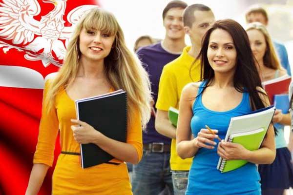 Как получить второе высшее образование в Польше