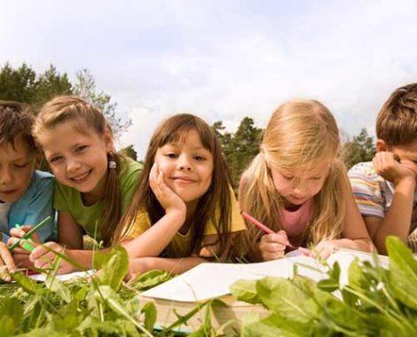 Канікули за кордоном – куди батьки відправляють дітей на канікули