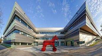 Университет Аугсбурга