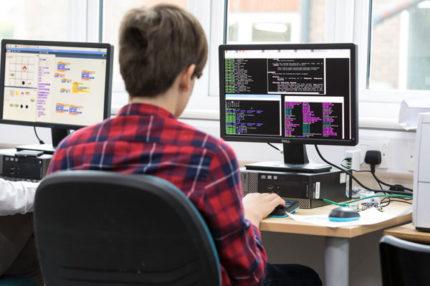 Английский и компьютерное программирование в Англии, Брайтон | Plumpton College