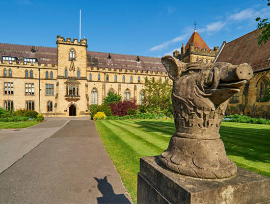 Англійська та курс «Юний лідер» в Англії, Тонбридж | Tonbridge School