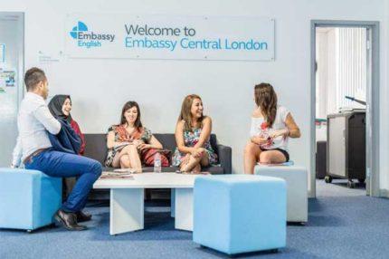 Весенние каникулы в Англии, Гастинг | Embassy English