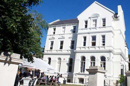 Весняні канікули в Англії, Гастінгс | Embassy English