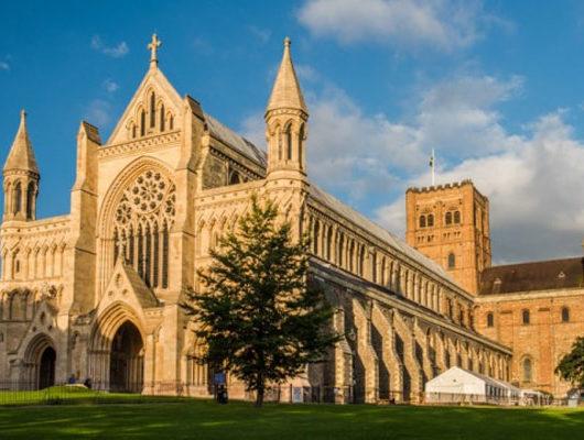 Весняні канікули в Англії, Сент-Олбанс | St. Albans School