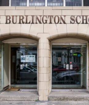 Весенние каникулы в Англии, Лондон | Burlington School