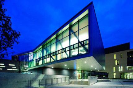 Університет Торонто (University of Toronto) | Канада