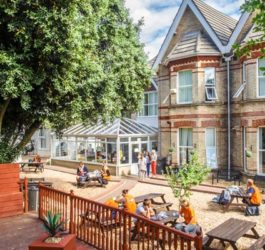 Весенние каникулы в Англии, Борнмут | Cavendish School of English