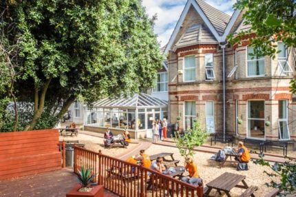 Весняні канікули в Англії, Борнмут | Cavendish School of English