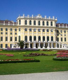 Весенние каникулы в Австрии, Вена | Actilingua