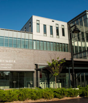 HUMBER COLLEGE, INSTITUTE OF TECHNOLOGY & ADVANCED LEARNING | КАНАДА