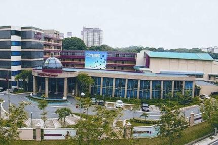 Летние каникулы в Сингапуре | MDIS