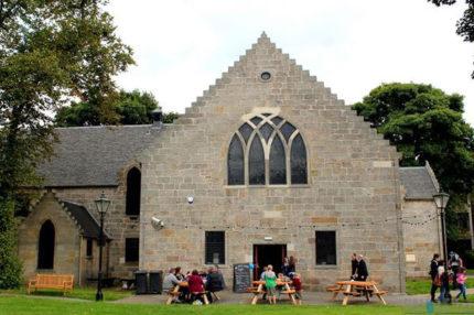 Літні канікули в Шотландії, Пейслі | University of the West of Scotland