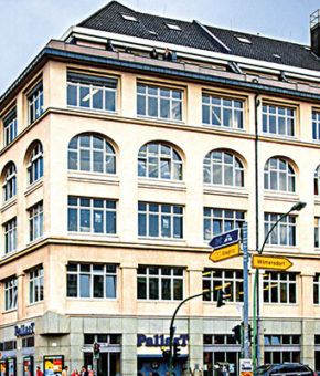 Berlin School of Business and Innovation (BSBI) | Німеччина