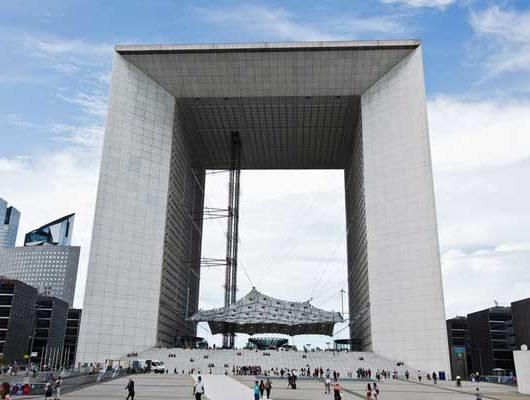 COLLEGE DE PARIS | ФРАНЦИЯ