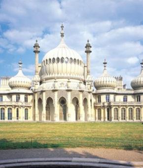 Літні канікули в Англії, Брайтон | Brighton Language College