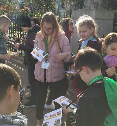 ВЕСНЯНІ КАНІКУЛИ В АНГЛІЇ, ЛОНДОН | BURLINGTON SCHOOL