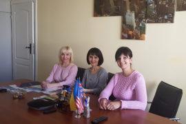 Краткий обзор мартовских встреч в офисе Albion Education