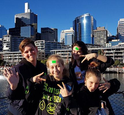 Канікули в Сіднеї