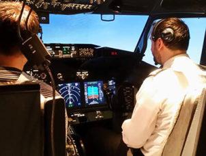 Професійна англійська для Авіаторів та Льотного екіпажу Rose of York Language School, London