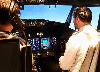 Профессиональный английский для Авиаторов и Лётного экипажа Rose of York Language School, London