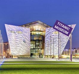 Каникулы в Северной Ирландии, Белфаст | BIL