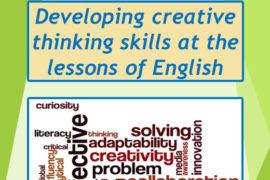 Бесплатный онлайн семинар для преподавателей английского языка
