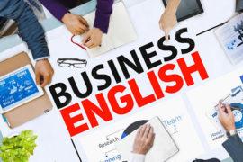 Бізнес-англійська – запорука успішної кар'єри