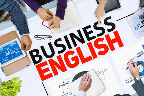 Бизнес-английский – залог успешной карьеры