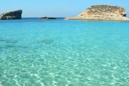 Осенние каникулы на Мальте, ESE