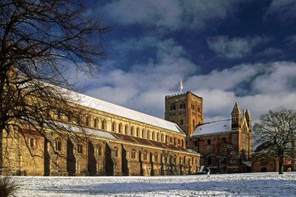 Зимние каникулы в Англии, Лондон | St Albans
