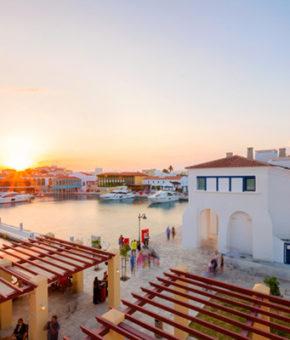 Весенние каникулы  на Кипре