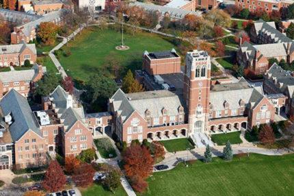 Carroll University | США