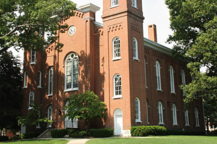 Illinois College | США
