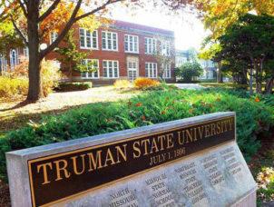 TRUMAN STATE UNIVERSITY | США