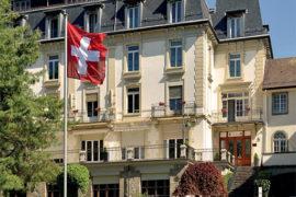 Семинар: Каникулы или среднее образование в Швейцарии – выбор за Вами