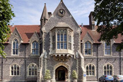 Летние каникулы в Brighton College, Ardmore