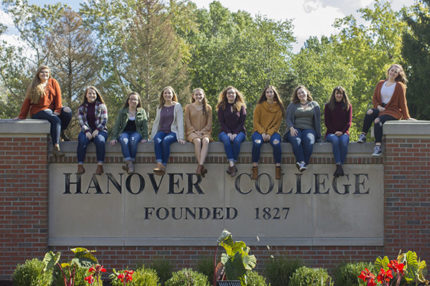 Hanover College, США